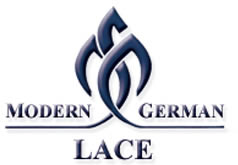 Modern German Lace